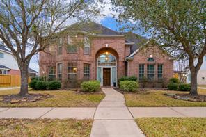 Houston Home at 3223 Spring Ridge Drive Manvel                           , TX                           , 77578-7814 For Sale