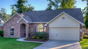 10865 Forest Creek Drive, Willis, TX, 77318