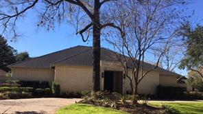 Houston Home at 802 Plainwood Drive Houston                           , TX                           , 77079-4211 For Sale