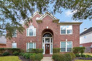 Houston Home at 3718 Worthington Lake Drive Richmond                           , TX                           , 77406-6997 For Sale