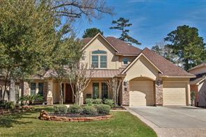 Houston Home at 114 Garnet Bend Spring                           , TX                           , 77382-2644 For Sale