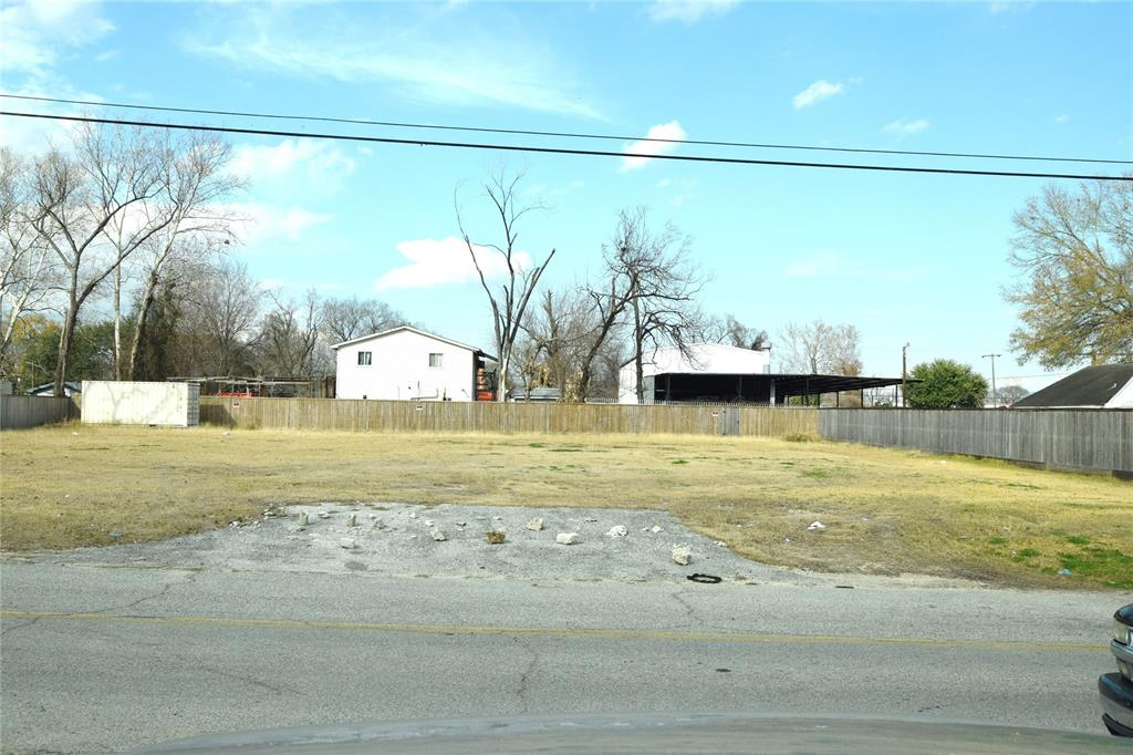 4703 Merrimac Street, Houston, TX 77093