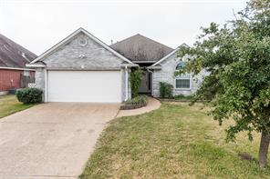 Houston Home at 3818 Dresden Lane College Station , TX , 77845-3951 For Sale