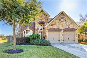 27503 Ginny Cove Court, Spring, TX 77386
