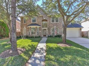 Houston Home at 4602 Stackstone Lane Katy , TX , 77450-6723 For Sale