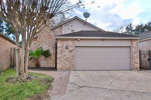 Houston Home at 914 Fleetwood Place Drive Houston                           , TX                           , 77079-5065 For Sale