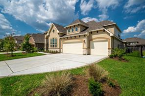 Houston Home at 25006 Jennifer Heights Court Spring , TX , 77389-1518 For Sale