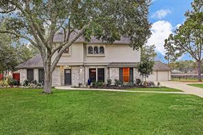 Houston Home at 409 Shadowbend Avenue Friendswood                           , TX                           , 77546 For Sale