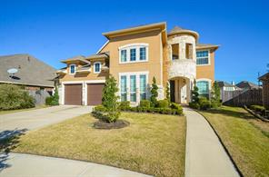 Houston Home at 4502 Tamara Heights Lane Sugar Land , TX , 77479-4587 For Sale