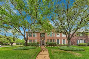 Houston Home at 19834 Emerald Springs Drive Houston , TX , 77094-2960 For Sale