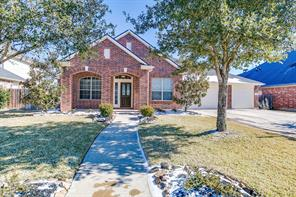 Houston Home at 2715 Kestrel Trace Lane Katy                           , TX                           , 77494-0666 For Sale