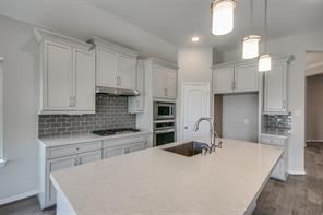 Houston Home at 1006 Georgia Blue Drive Richmond , TX , 77406 For Sale