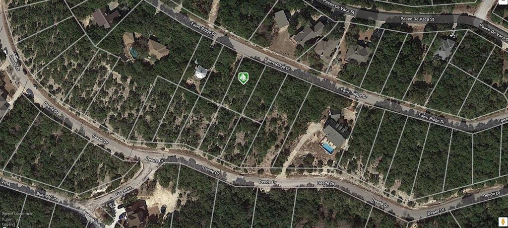 20907 Fawn Ridge Drive, Lago Vista, TX 78645