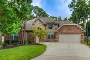 6 Drewdale, The Woodlands, TX, 77382