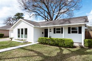 Houston Home at 8122 Cedel Drive Houston                           , TX                           , 77055-1204 For Sale