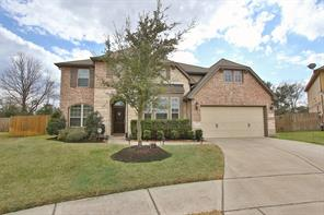 Houston Home at 4403 Pine Hollow Trace Houston , TX , 77084-7802 For Sale