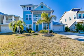 Houston Home at 5410 Brigantine Cay Court Texas City , TX , 77590-1503 For Sale