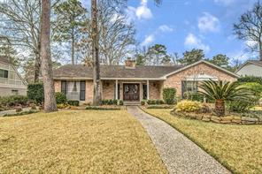 Houston Home at 3319 Village Oaks Drive Kingwood                           , TX                           , 77339-5523 For Sale