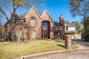 Houston Home at 17830 Shady Arbor Lane Spring , TX , 77379-2927 For Sale