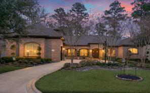 Houston Home at 31 Fairway Park Montgomery , TX , 77356-8377 For Sale