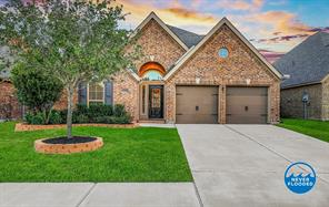 Houston Home at 14014 Mountain Sage Court Pearland                           , TX                           , 77584-3954 For Sale