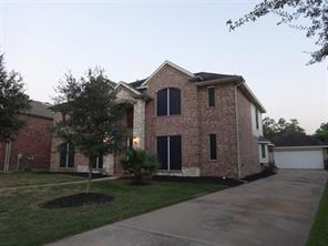 12811 Rocky Briar, Tomball, TX, 77377