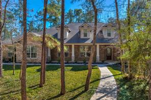 Houston Home at 10711 Sea Mist Magnolia , TX , 77354-6683 For Sale