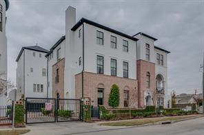 Houston Home at 2704 Arabelle Street Houston                           , TX                           , 77007 For Sale