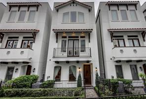 Houston Home at 1249 Bonner Street A Houston , TX , 77007-3509 For Sale