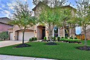 Houston Home at 27319 Royal Canyon Lane Katy , TX , 77494-5707 For Sale