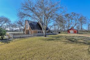 4003 pecan creek drive, wharton, TX 77488