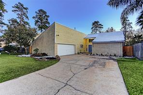 Houston Home at 7618 Pine Hollow Drive Humble                           , TX                           , 77396-1439 For Sale