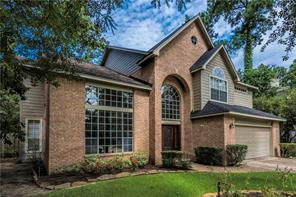 Houston Home at 27 Mistyhaven Place Spring , TX , 77381-4050 For Sale