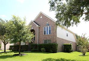 Houston Home at 407 Green Stone Court Houston , TX , 77094-3494 For Sale