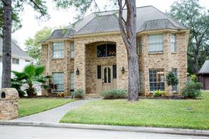 Houston Home at 6810 Mossridge Drive Houston                           , TX                           , 77069-2318 For Sale