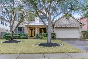 Houston Home at 3110 Pennywell Lane Katy                           , TX                           , 77494-4547 For Sale