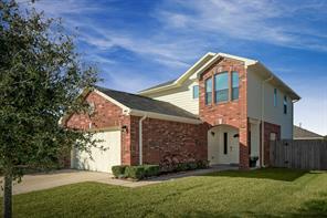 10814 Elgar, Tomball, TX, 77375