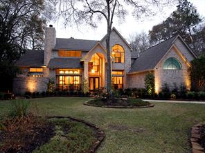 Houston Home at 22 Red Sable Point The Woodlands , TX , 77380-2671 For Sale