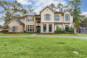 Houston Home at 9 Inwood Oaks Drive Hunters Creek Village , TX , 77024-6803 For Sale