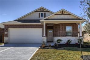 Houston Home at 163 Piney Pathway Magnolia                           , TX                           , 77354-3523 For Sale