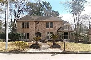 Houston Home at 5511 Lone Cedar Drive Kingwood                           , TX                           , 77345-1431 For Sale