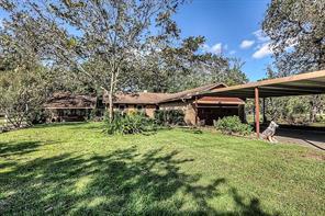 Houston Home at 31114 Dobbin Huffsmith Road Magnolia , TX , 77354-2977 For Sale