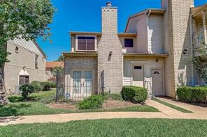 Houston Home at 800 Country Place Drive 105 Houston , TX , 77079-5542 For Sale