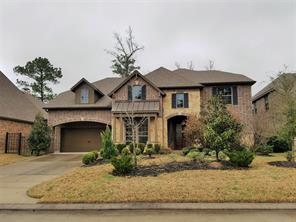 Houston Home at 58 Almondell Circle Magnolia                           , TX                           , 77354-3372 For Sale