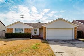 1135 River Rock Drive, Missouri City, TX 77489