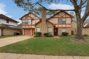 Houston Home at 10606 Prospect Hill Drive Houston                           , TX                           , 77064-5420 For Sale