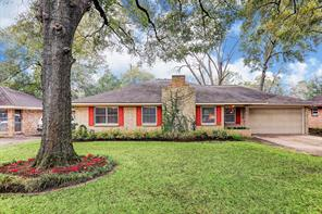 Houston Home at 9829 Larston Street Houston                           , TX                           , 77055-6119 For Sale