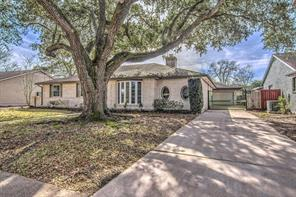 Houston Home at 5911 Beaudry Drive Houston                           , TX                           , 77035-2305 For Sale