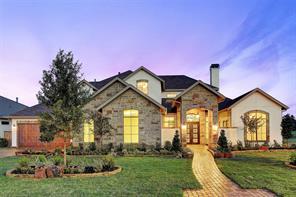 Houston Home at 23310 Vista De Tres Lagos Spring , TX , 77389 For Sale