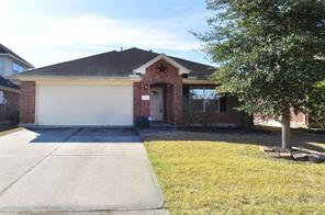 Houston Home at 6718 Mahan Wood Drive Humble                           , TX                           , 77346-3363 For Sale